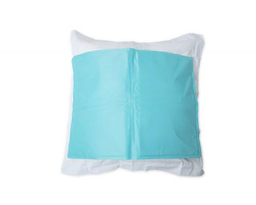 Coolpad Gel size XL - Refreshing over-pillow - Climsom